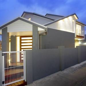 Town houses builder Geelong Trenic Constructions