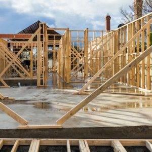 Trenic Constructions Custom Home Build