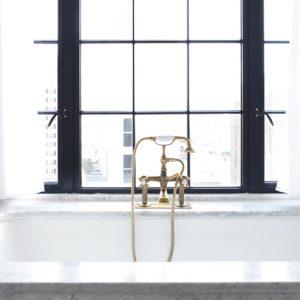 Bathroom Renovations Geelong by Trenic Builders