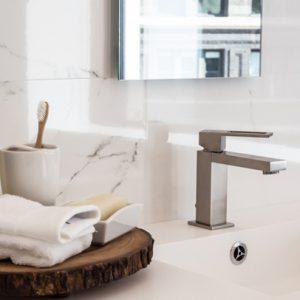 Bathroom remodeling Geelong, Bellarine & Surf Coast Trenic Builders